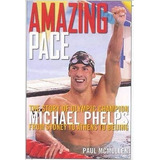 The Story Of Olympic Champion Michael Phelps From Sydney