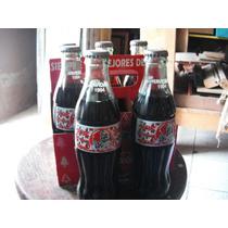 Coca Cola Six De Navidad Del Año 1994
