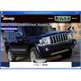 Manual De Taller Y Reparación Jeep Commander 2007-2010