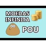 Pou + Moedas Infinitas!