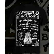 Remera Bring Me The Horizon