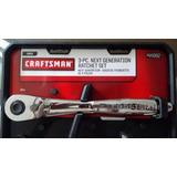 Ratchet Craftsman De 1/2 Original 100% Americano. Nuevo