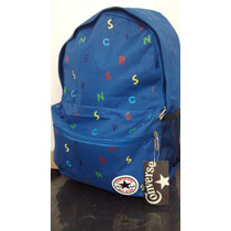 Mochilas Converse All Star Portanotebook
