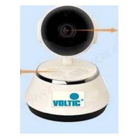 Camara De Seguridad P2p Ip Wifi Inteligente Ip(h100.p6)