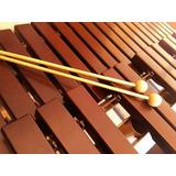 Baquetas Personalizables Xilófono Y Glockenspiel Fabher