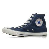 Zapatillas Converse All Star Botines Azules Nuevas Talla 42