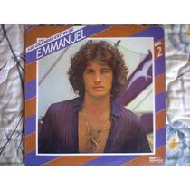 Emmanuel Album: Los Grandes Exitos De Vol.2.