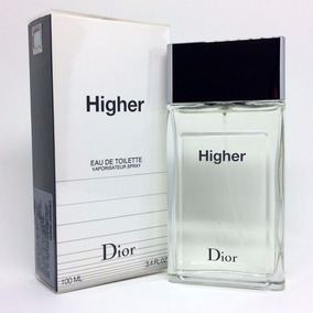 Perfume Higher Dior 100ml Masculino | Lacrado 100% Original