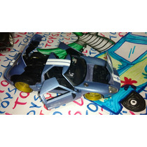 Ford Gt Azul Perla Super Detallado 1:24 Jada Toys Lyly Toys