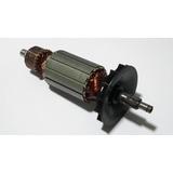 Induzido/ Rotor Esmerilhadeira Dewalt Dw402 110v - 1ªlinha