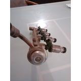 Flauta Com Inyectores Para Toyota Camry 2.2