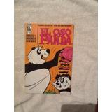 Comic El Oso Panda