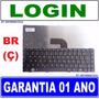 Teclado Login Compal Ncl60 Ncl61 Ncl 60 Ncl 61 Pk130cf3a44