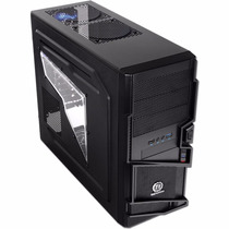 Gabinete Pc Thermaltake Commander Ms-1 Tienda 2