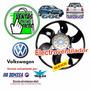 Motor Electroventilador Vw Gol/saveiro