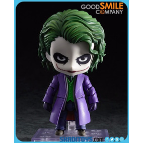 Nendoroid The Joker: Villain