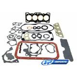 Junta Motor Com Retentor + Anel Std Effa M100