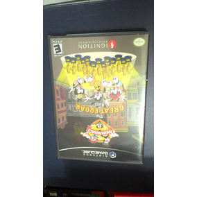 Animaniacs Game Cube