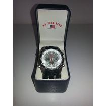 Relógio U.s. Polo Assn. Comprado Nos Estados Unidos