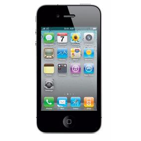 Iphone 4s 16gb Negro Refurbished Desbloqueado