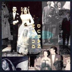Duran Duran - Wedding Album - Cd Importado. Nuevo. Cerrado