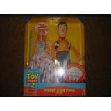 Juguete Mattel Disney Toy Story 2 Woody