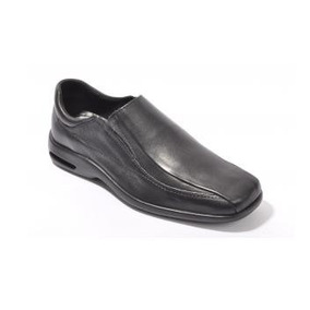 Zapato Storkman, Ángel