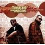 Cd Single Timbaland And Magoo Clock Strikes