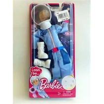 Barbie I Can Be Traje Astronauta