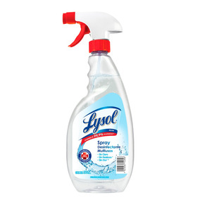 Spray Desinfectante Multiusos Trigger 650ml Lysol