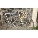 Bicicleta De Competencia Marca Vitus