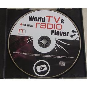 World Tv & Radio Player