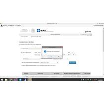 Programa Y Código Fuente Descarga Masiva Xml Cfdi No Captcha