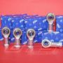 Rotulas Competición - 8 Mm. Rosca Hembra