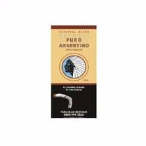 Tabaco Puro Argentino Natural X 50 Grs - Super Oferta!!!!