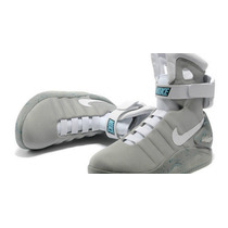 Tenis Nike Air Mag Volver Al Futuro 2