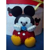 Souvenir Mickey X 10
