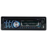 Estereo Dvd Boss Bv6652 Usb Sd Cd Mp3 Ipod Radio Desmontable