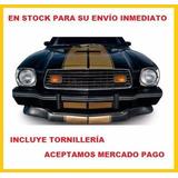 Spoiler Frontal Mustang Il Cobra 74 75 76 77 78 Ford Nuevo