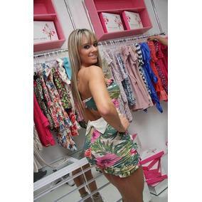 Vestido Maria Gueixa Juju Original Panicat Tomara Que Caia