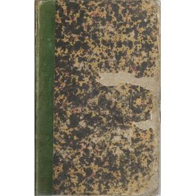 Tratado Elemental De Física. M. Depretz. Libro Antiguo 1845.