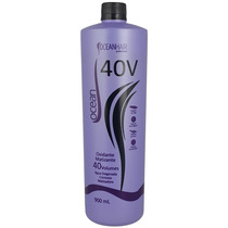 Água Oxigenada Super Matizadora 40 Volumes 900ml Ocean Hair