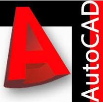 Aut Cad 2013 -32 & 64 Bits Portugues E Ingles Atulizado
