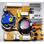 Placa Eletrônica Para Esteira Caloi Cle 10-20-30