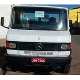 Mb 710, Branco 2009/2009, 115 Cv Chassis (guincho)