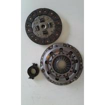 Kit De Embreagem Recondic Crossfox 1.6 8v Sem Rolamento