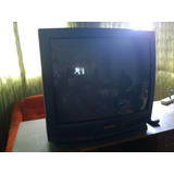 Televisor Sharp 27 Pulgadas Estereo 2 Entradas Audio / Video