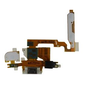 Flex Bocina + Sensor Sony Ericsson X10