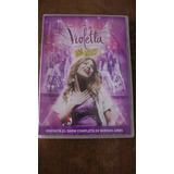 Violetta En Vivo Dvd En Vivo En Buenos Aires ¡oferta!