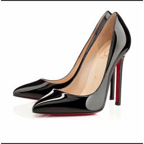 Sapato Scarpin Christian Louboutim Pigalle